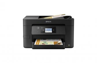 Epson WorkForce Pro WF-3820DWF, ¿cómo es esta impresora?