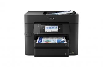 Epson WorkForce Pro WF-4830DTWF, buena impresora multifunción