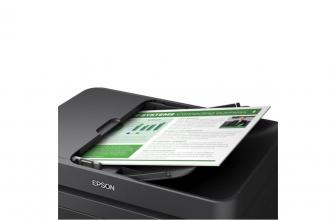Epson WorkForce WF-2835DWF, una buena impresora inalámbrica