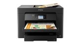 Epson WorkForce WF-7835DTWF, impresora para bajos volúmenes