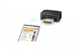 Epson XP-2100, hoy hablamos de esta impresora compacta