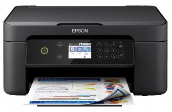 Epson XP-4100, impresora 3 en 1 moderna y asequible