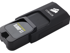 Corsair Voyager Slider X1, memorias USB 3.0 con buen diseño y mejor precio