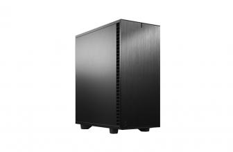 Fractal Design Define 7 Compact, nueva semitorre de tamaño comedido