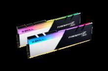 G.Skill Trident Z Neo, memorias para los AMD Ryzen 3000