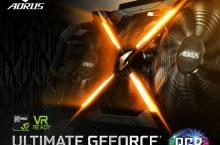 Gigabyte Aorus GeForce GTX 1080 Ti Xtreme Edition, ya se ha presentado