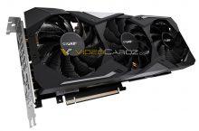 Filtradas las Gigabyte GeForce RTX 2080
