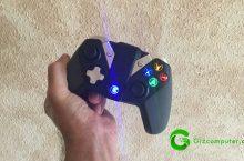 Gamesir G4S, probamos este mando para PC / Android / PS3