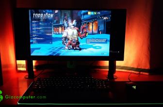 Montamos una sala de gaming inmersivo con Signify y Razer