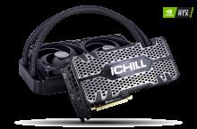 GeForce RTX 2080 Ti iChill Black Edition, la gráfica top de INNO3D