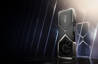 GeForce RTX 3090, RTX 3080 y RTX 3070, nuevas gráficas Nvidia