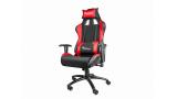 """Genesis Nitro 550, silla para jugadores con materiales """"Premium"""""""