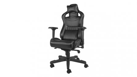 Genesis Nitro 950, una fabulosa silla para profesionales del gaming
