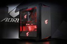 "Gigabyte AC300W, chasis retro-iluminado para tu PC ""Gamer"""