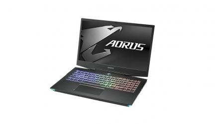 Gigabyte Aorus 15-SA-7ES0250D, un nuevo portátil gaming