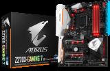 Gigabyte Aorus GA-Z270X-Gaming 7, arrasa a tus rivales en tus juegos favoritos