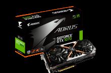 Gigabyte Aorus GeForce GTX 1070, el poder definitivo