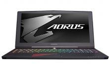 Gigabyte Aorus X5 V7, el portátil gaming definitivo