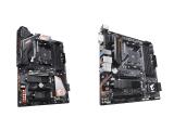 Gigabyte B450 AORUS Pro y AORUS M, dos placas Ryzen gaming