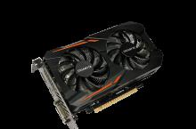 Nueva Gigabyte Geforce GTX 1050 3GB