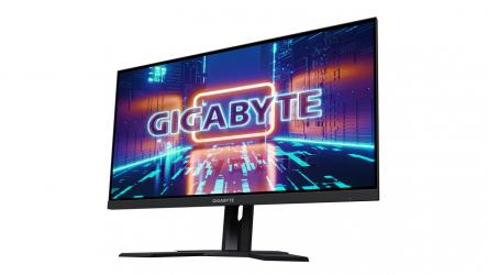 Gigabyte M27Q, un monitor gaming KVM de campeonato