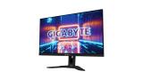 Gigabyte M28U, monitor gaming para dos PC con un solo teclado y ratón