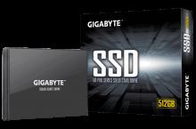 Gigabyte UD Pro Series, los primeros SSD del fabricante