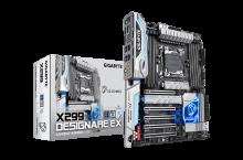 Gigabyte X299 Designare Ex, en los límites del ordenador extremo
