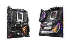 Gigabyte X399 AORUS Pro y AORUS Xtreme, comparativa