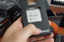 AMD Ryzen: Fraude a través del servicio de RMA de Amazon.