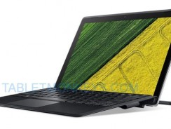 """Hoy se presenta el Acer Aspire Switch Pro 3: primeros datos de este rival de la Surface con precio """"low cost""""."""