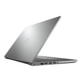 Dell Vostro 5568: portátil empresarial con un precio ajustado y una alta resistencia.