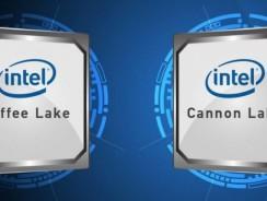Intel Coffee Lake traerá los 6 núcleos a la gama media.