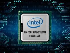 Intel da a conocer los Intel Core i7-8700K, i7-8700, i5-8600K e i5-8400: 6 núcleos para placas LGA 1151.