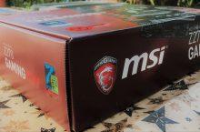 MSI Z270 Gaming M7, descubrimos Kaby Lake junto a un Intel i7 7700.