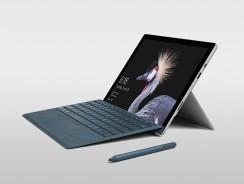 Surface Pro 2017 (5ª Generación): mejorando la autonomía, la potencia y el Surface Pen.