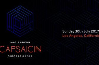 Algunas cosas que deberías saber sobre las AMD Radeon RX Vega.