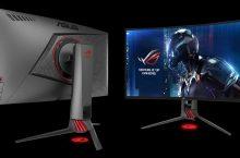 Asus ROG Swift PG27VQ:  El monitor que todo jugador de FPS querría tener.