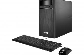 ASUS A31AD-SP004D: ordenador ofimático a precio de derribo.