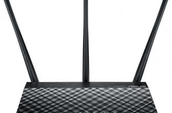 Asus RT-AC53: potente router de doble banda con un precio económico.