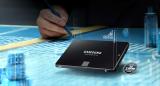 Samsung 850 Evo SSD Series: posiblemente el mejor SSD SATA de 500 GB que puedas comprar.