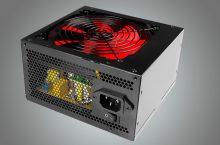Tacens Mars Gaming 700W, una fuente de alimentación con PFC activo.
