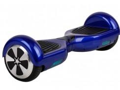 Hoverboard Jetstream: el medio de transporte más alternativo.