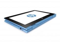 HP 11-ab001ns, libertad asequible en un portátil táctil convertible