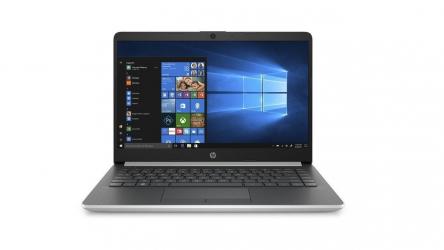 HP 14-DK0023NS, un sólido portátil para el trabajo y tareas diarias