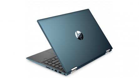 HP 14-DW1005NS, resumen de un portátil híbrido a precio asequible