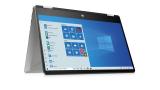 HP 14-dw1008ns, portátil de gama media con diseño híbrido
