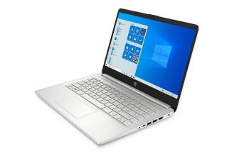 HP 14s-dq1028ns, un portátil FHD para acompañarte en tus viajes