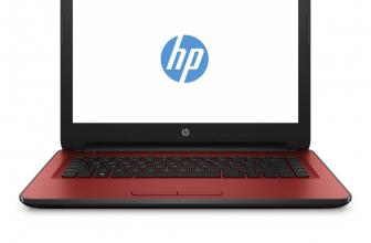 HP 15-AC151NS, un portátil de 15,6 pulgadas a buen precio