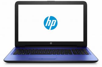 HP 15-AY030NS, un portátil asequible, que viene equipado con todas las características que necesitas
